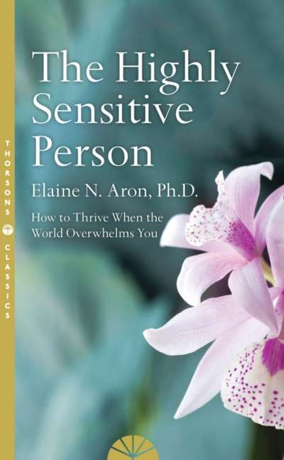 the-highly-sensitive-person