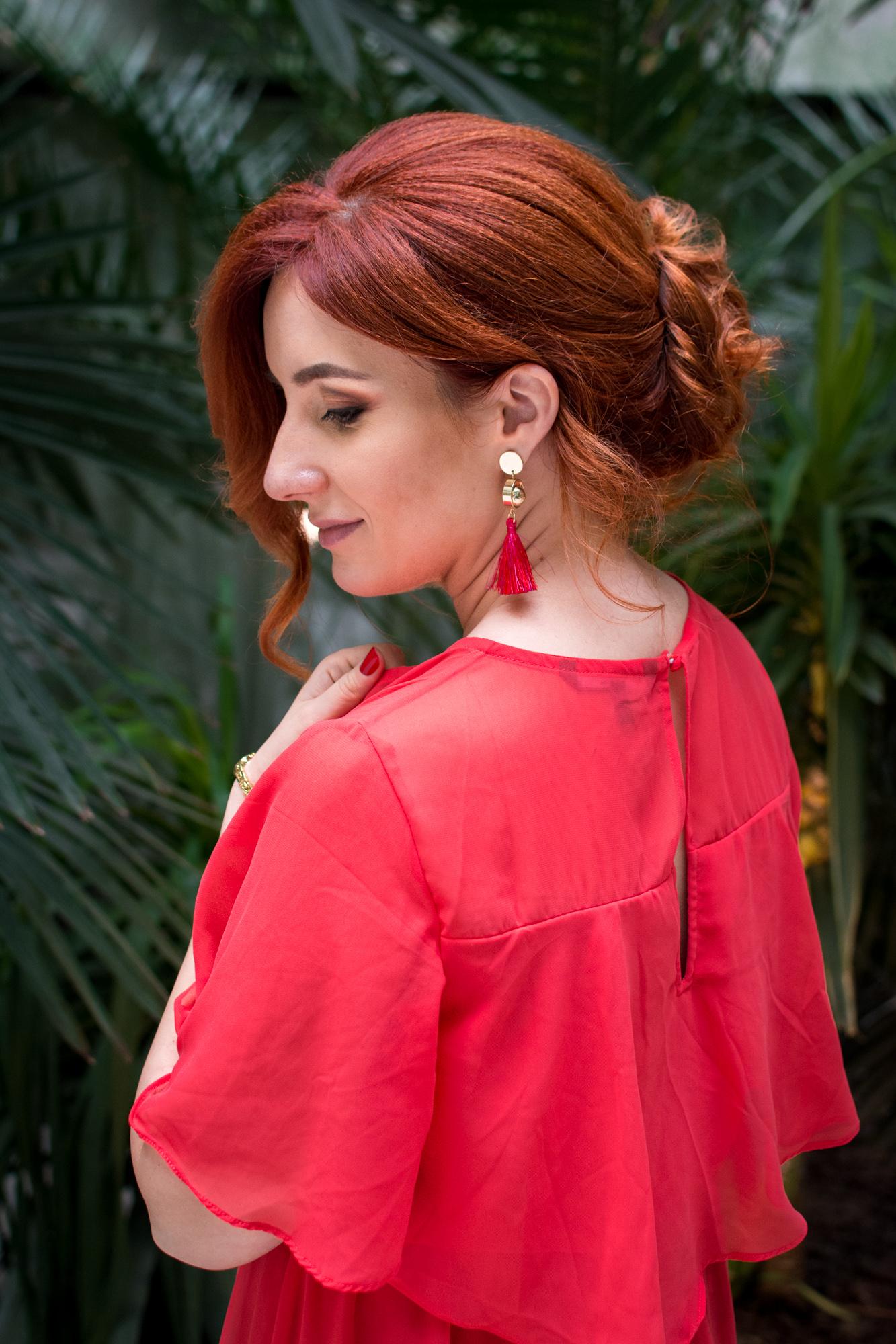 red dress-3